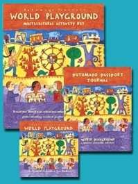 World Playground CD and Activity Guide