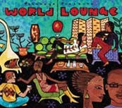 World Lounge CD