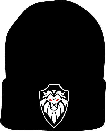 Protector Winter Beanie (Red Edition)