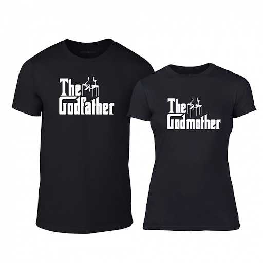 Godfather and/or Godmother