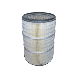 Fume Boss 1200 Nanofiber Cartridge Filter
