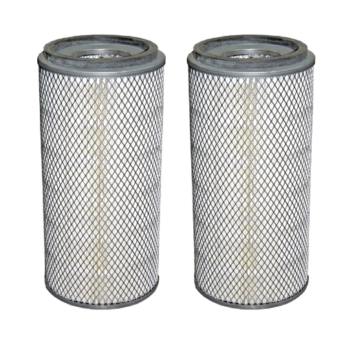 Fume Boss 210 Nanofiber Cartridge Filter (2-pack)