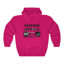 Load image into Gallery viewer, Unisex Heavy Blend™ Hooded Sweatshirt BOOMBOX