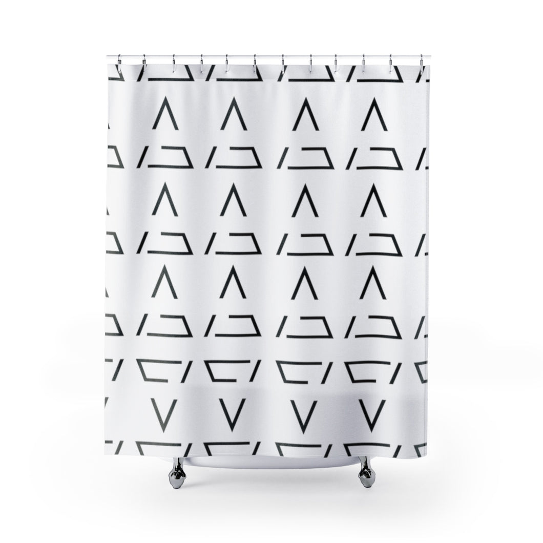 Shower Curtains GOLDIE ALON BRAND