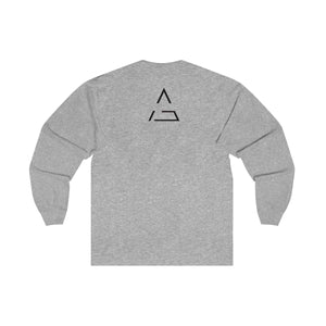 Unisex Long Sleeve Tee CASSETE