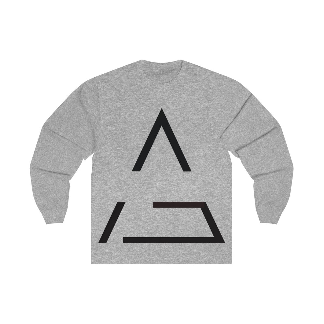 Unisex Long Sleeve Tee GA