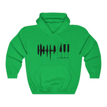 Load image into Gallery viewer, Unisex Heavy Blend™ Hooded Sweatshirt pulse