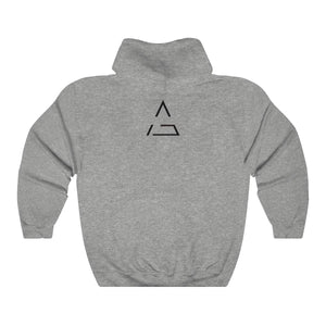 Unisex Heavy Blend™ Hooded Sweatshirt cassete