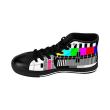 Load image into Gallery viewer, Women's High-top Sneakers no signal