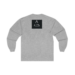 Unisex Long Sleeve SMF
