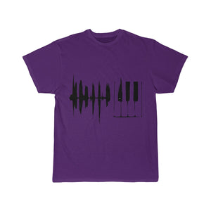 Unisex Short Sleeve Tee pulse