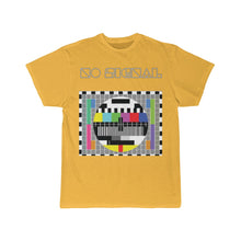 Load image into Gallery viewer, Unisex Short Sleeve Tee NO SIGNAL