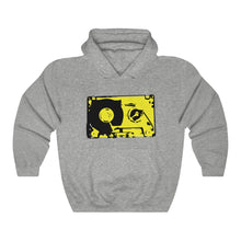 Load image into Gallery viewer, Unisex Heavy Blend™ Hooded Sweatshirt cassete