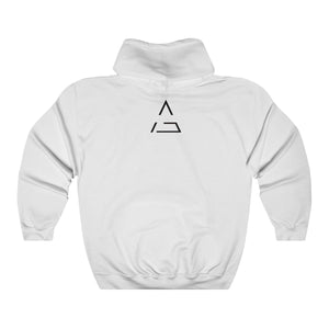 Unisex Heavy Blend™ Hooded Sweatshirt pulse