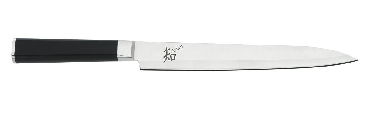 "9""  Carving knife"