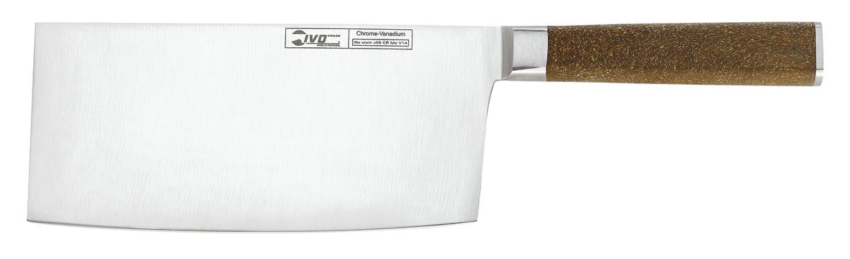 "7"" Chinese Vegetable Cleaver"
