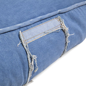 VIP Bean Bag Sofa (Denim Jeanious)