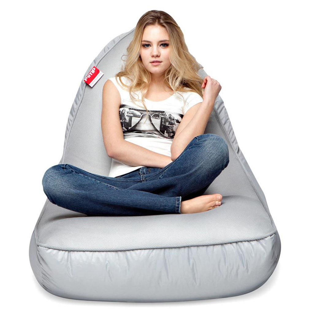 VIP Bean Bag Sofa (Shady Grey)