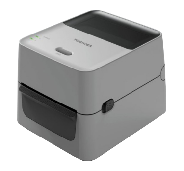 Toshiba Label Printer