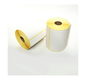 Label Printer Rolls