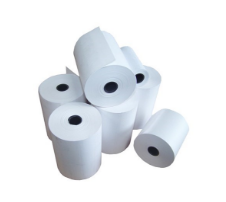 Kitchen Printer Rolls 20 Pack (76mmx76mm)