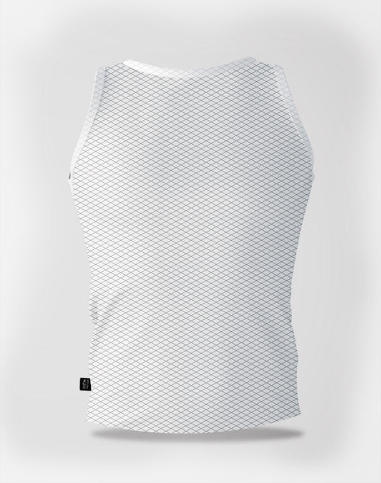 Base Layer White Man