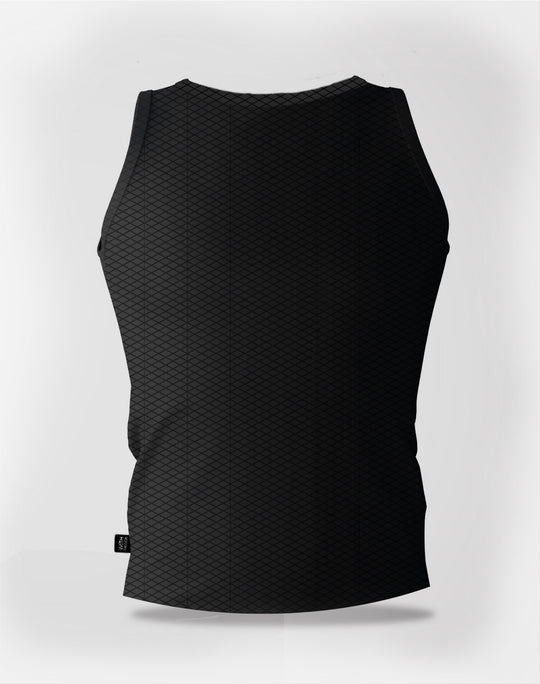 Base Layer Black Man