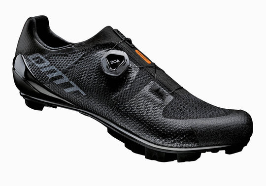 Zapatillas MTB - KM3 BLACK / BLACK