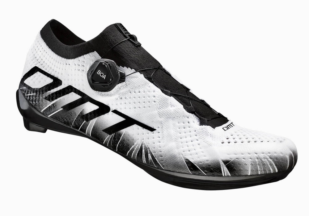 Zapatillas Ruta DMT KR1 WHITE / BLACK