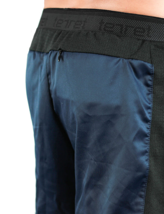 Running Short Man Fly One Navy