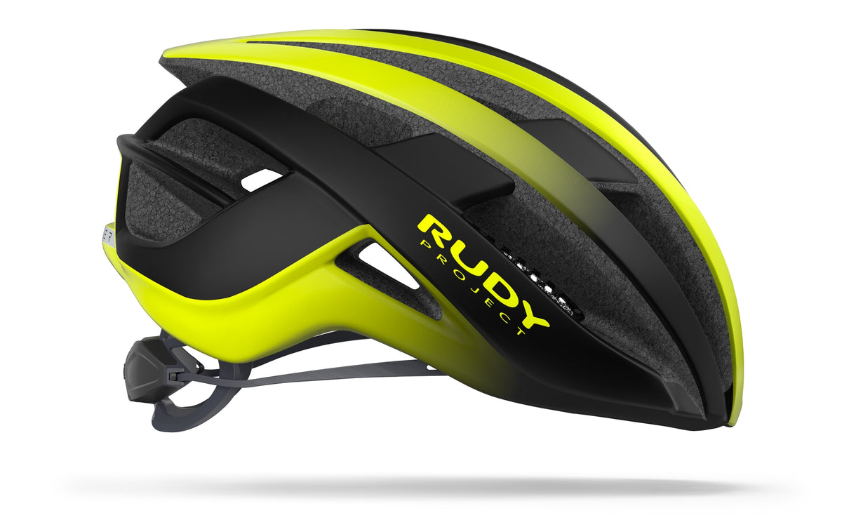 VENGER Yellow Fluo Black / Matte