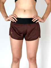 Running Short Woman Trufa
