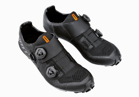 Zapatillas MTB - MH1 BLACK / BLACK
