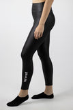 Black Boss Legging