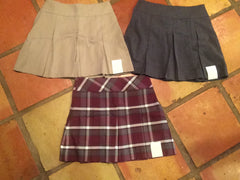 Skirts - Skorts - Jumpers - Dresses - Shorts - Pants