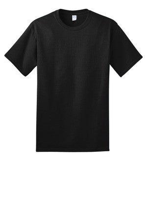 T-Shirt Port & Company® - Ring Spun Cotton Tee. Adult PC150 (Go to logo choices to add logo)