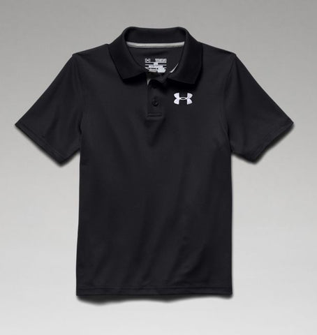 Polo - Under Armour Youth Dri-fit Polo with Logo 1236068