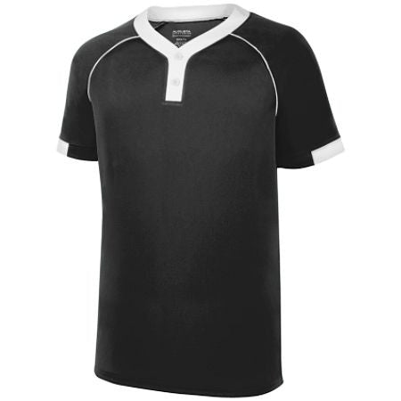 "T-shirt - Baseball STANZA Jersey with Baseball Logo (Go to ""add player number"" to cart)"