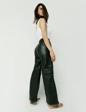 LUCIANA WIDE PANTS