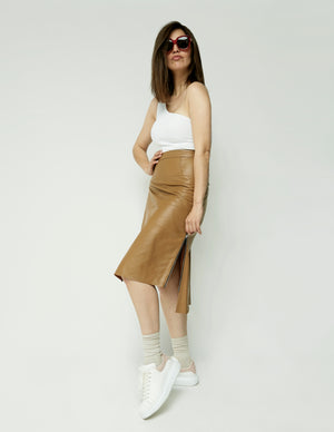 ANNE LONG SKIRT