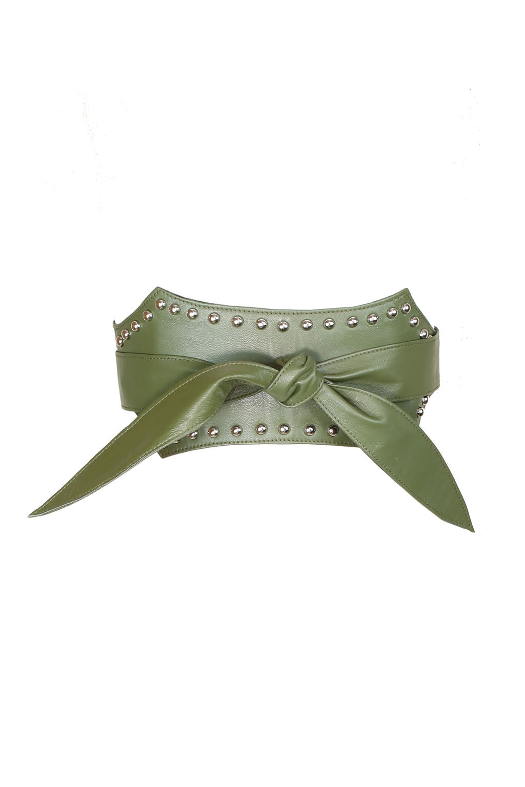 GEORGETTE SIGNATURE BELT