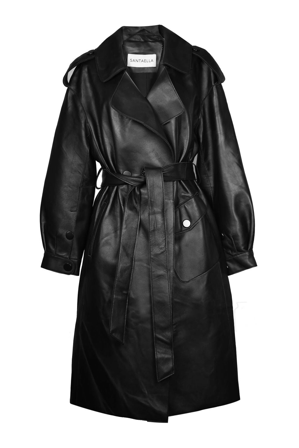 PAULETTE TRENCH