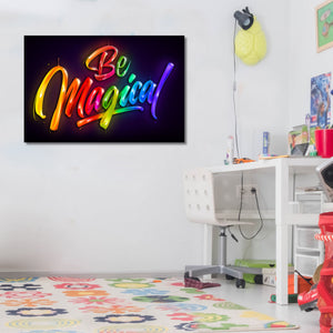 Be Magical - Kidspiration Art