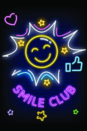 Smile Club - Kidspiration Art