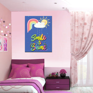 Smile & Shine - Kidspiration Art