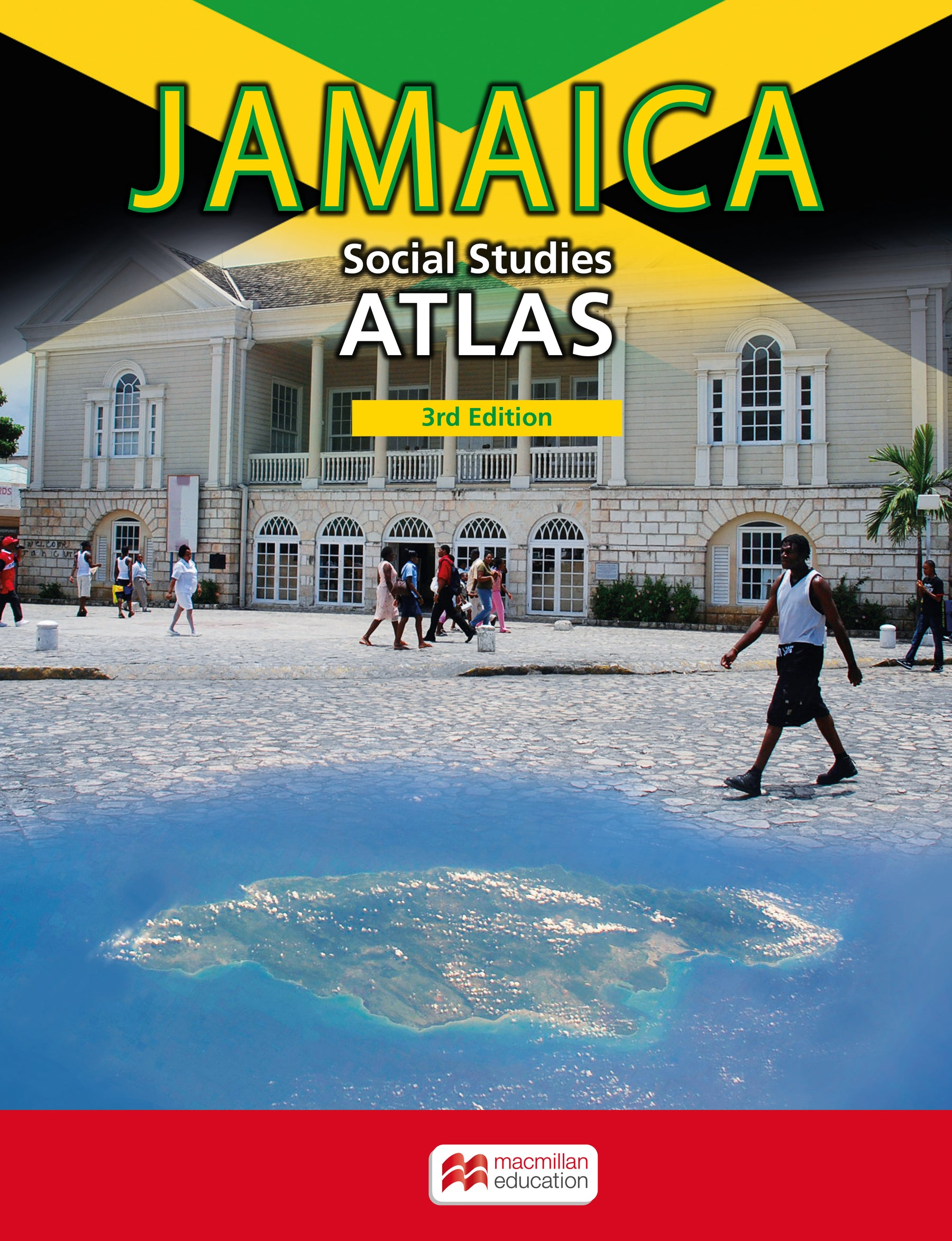 Jamaica Social Studies Atlas, Third Edition