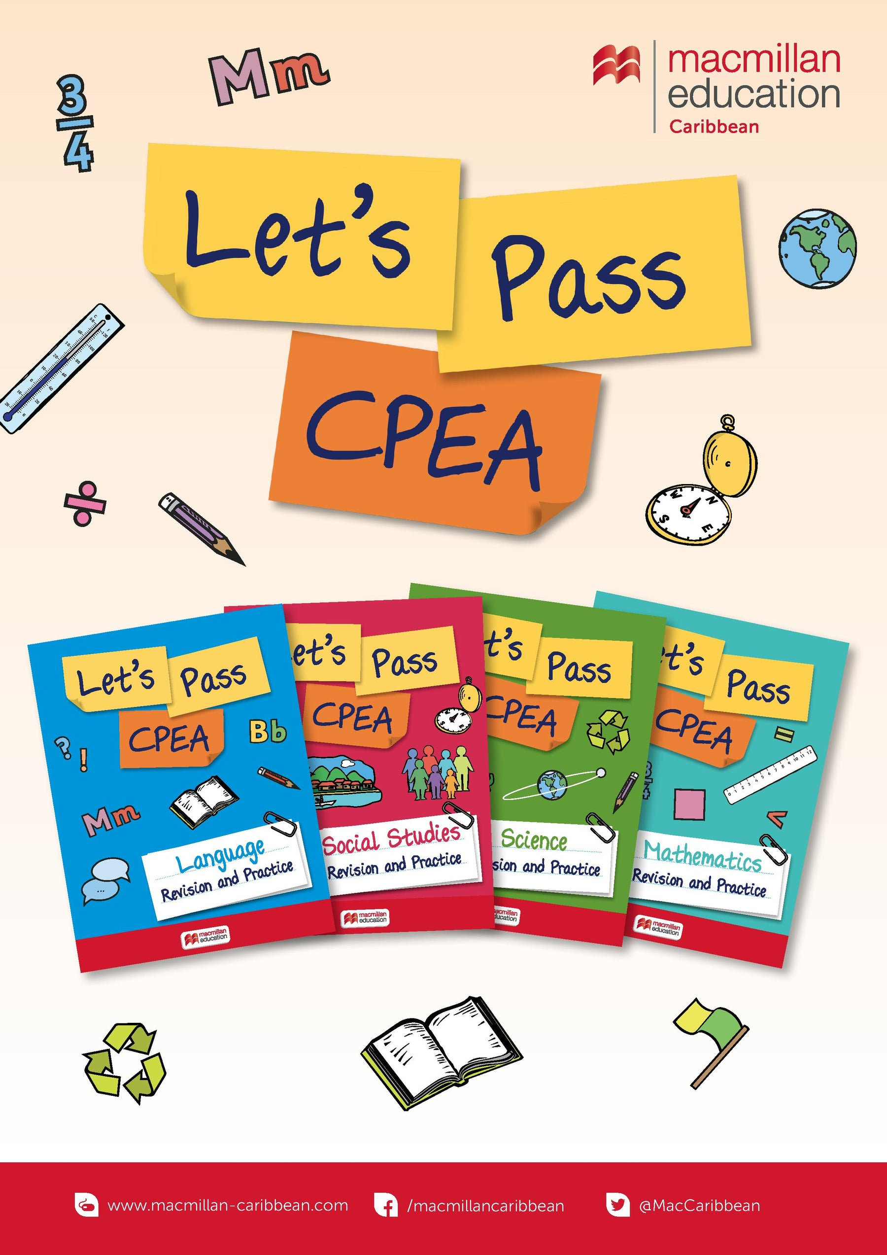 Introducing: Let's Pass CPEA!