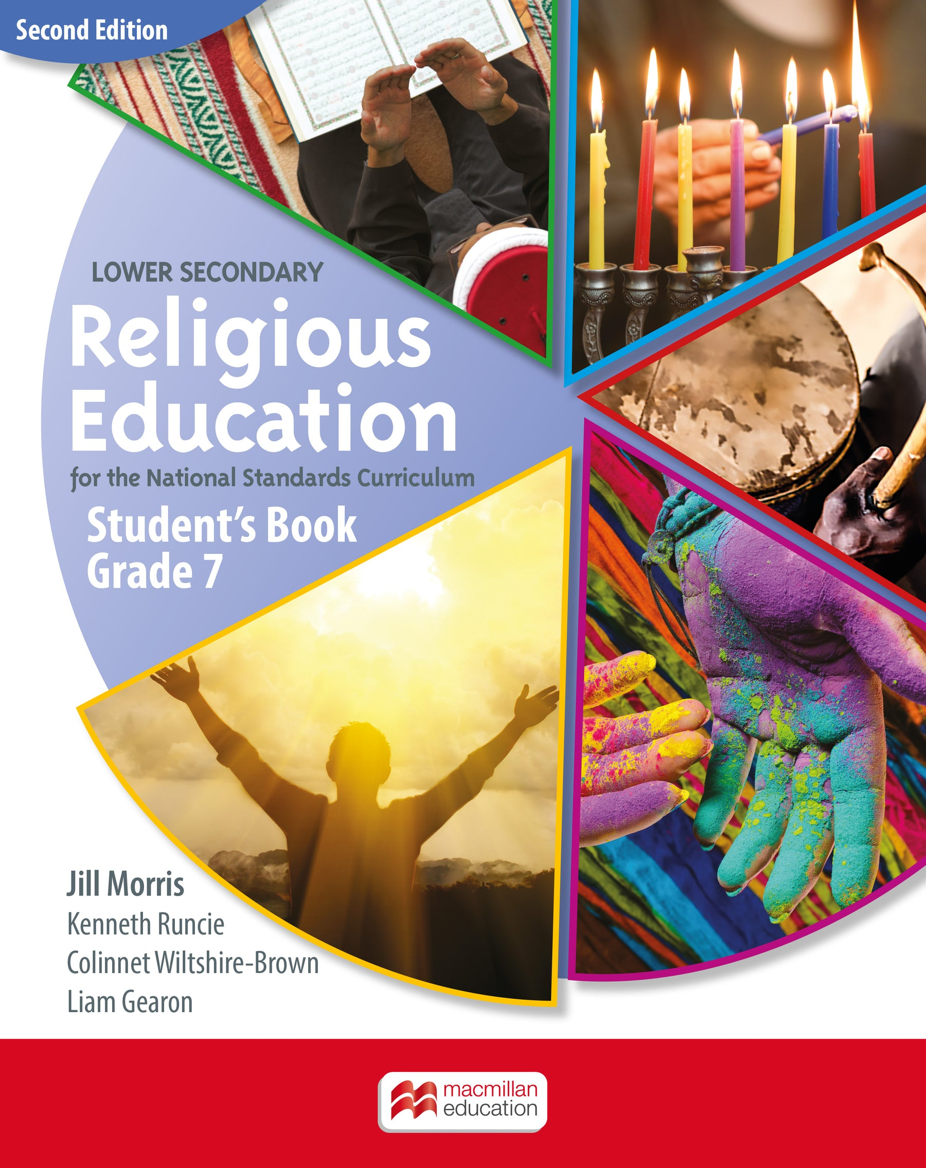 NEW - Religious Education, Second Edition