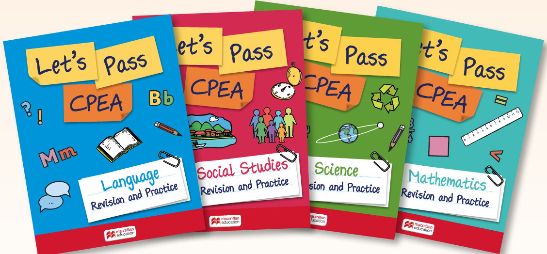 Let's Pass CPEA - essential skills for students