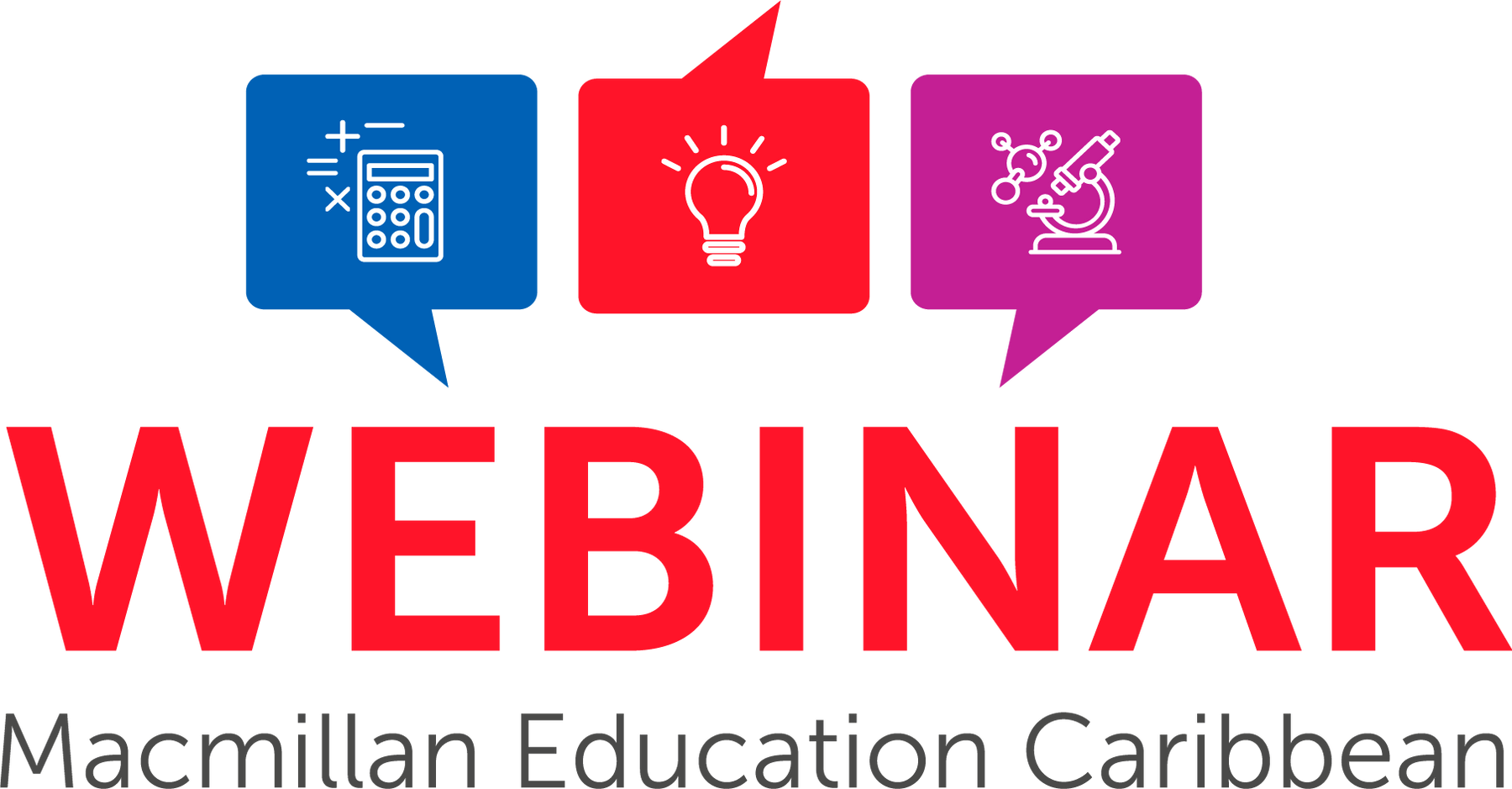 Introducing our webinars for Spring 2021
